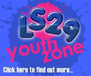 ls29 youth zone