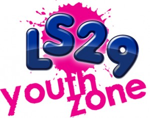 LS29 youth zone ident