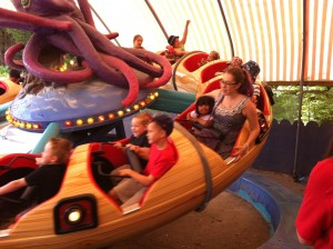 Lightwater Valley Theme Park @ Light Water Valley | North Stainley | England | United Kingdom