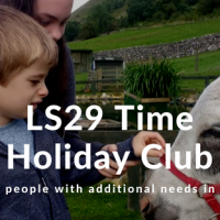 LS29 Time Playscheme Success!
